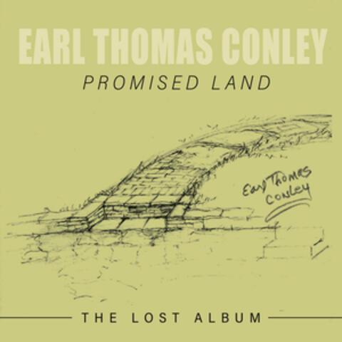 Promised Land: The Lost Album