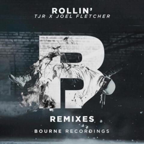 Rollin' (Remixes)