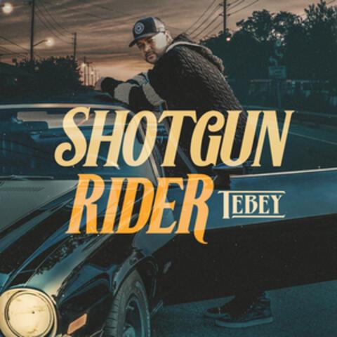 Shotgun Rider