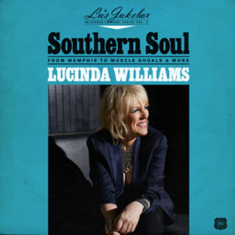 Southern Soul: From Memphis to Muscle Shoals & More