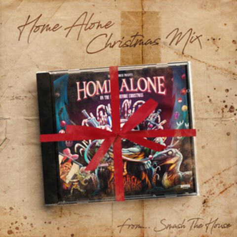 Home Alone (On the Night Before Christmas) (Dj Mix)