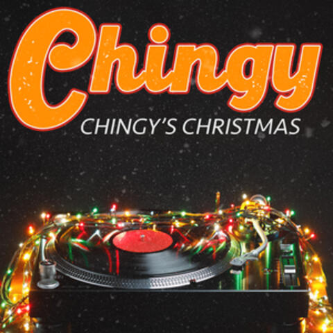 Chingy's Christmas
