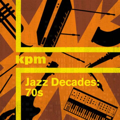 Jazz Decades: 70s