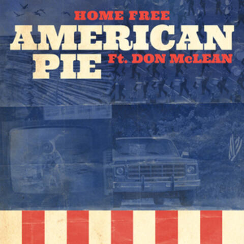 American Pie (feat. Don McLean)