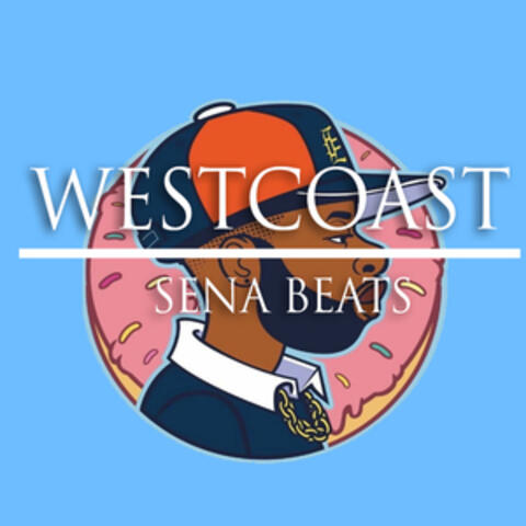"""""""West Coast"""" Rap"""
