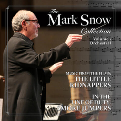 The Mark Snow Collection, Vol. 1