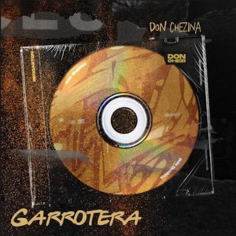 Garrotera