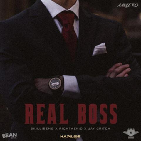 Real Boss