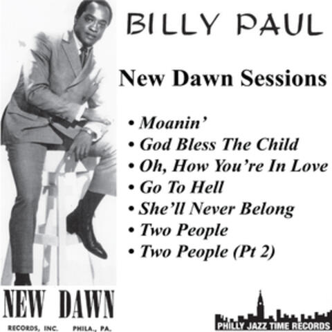New Dawn Sessions
