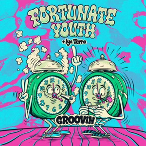 Groovin (feat. Iya Terra)
