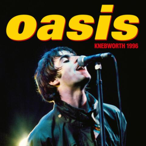 Champagne Supernova (Live at Knebworth, 11th August 1996)