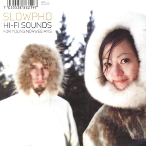 Hi-Fi Sounds for Young Norwegians