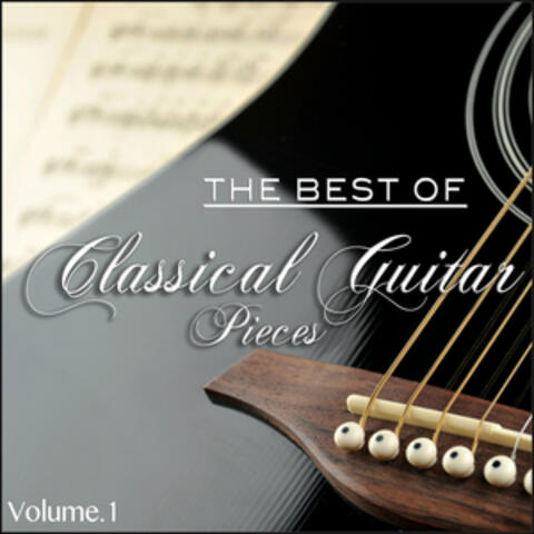 The Best Classical Guitar Pieces