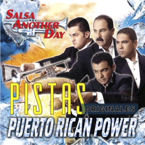 Salsa Another Day (Pistas Originales)
