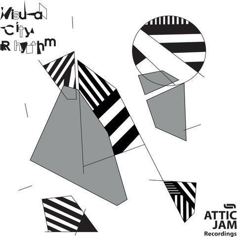Visual City Rhythm EP