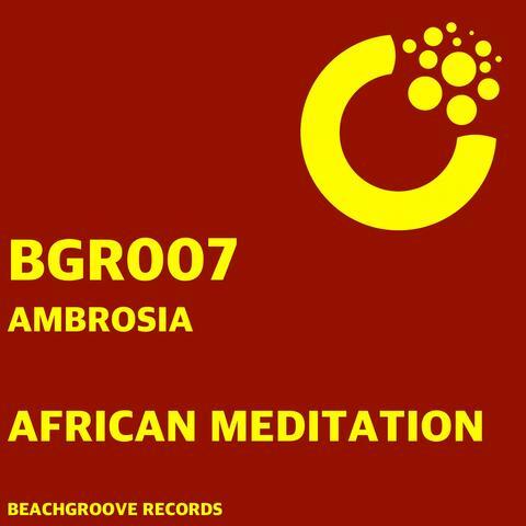 African Meditation