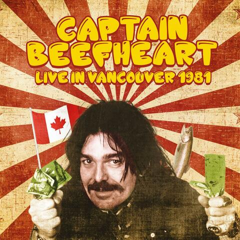 Live in Vancouver 1981