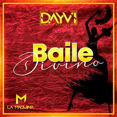 Baile Divino EP