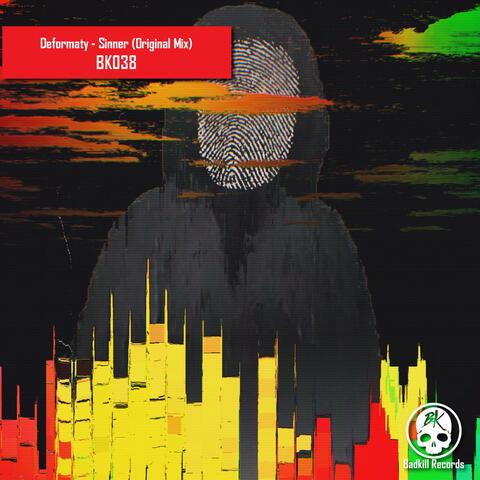 Sinner (Original Mix)