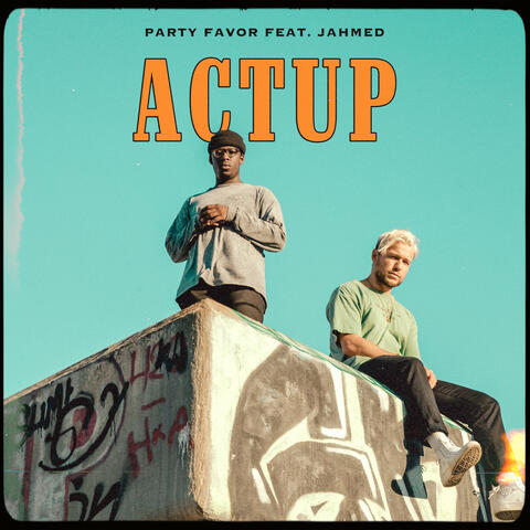 ACTUP (with JAHMED)