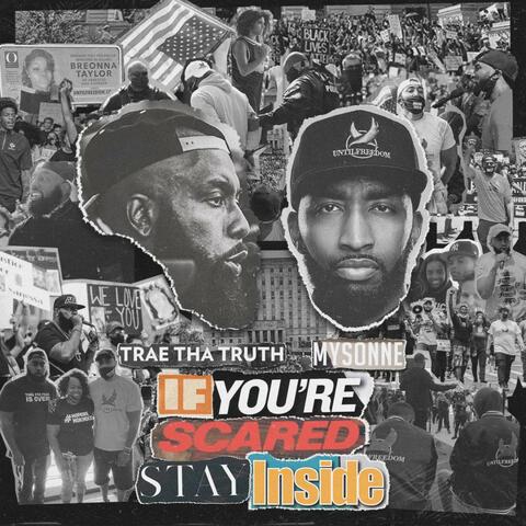 Time for Change (Black Lives Matter)