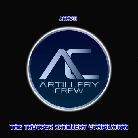 Pres. Artillery Compilation