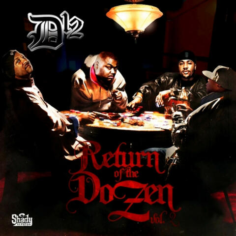 Return of The Dozen 2