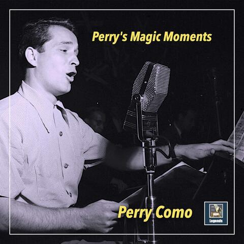Perry's Magic Moments