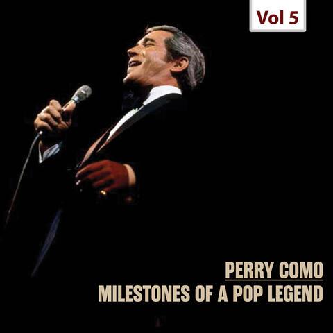Milestones of a Pop Legend, Vol. 5