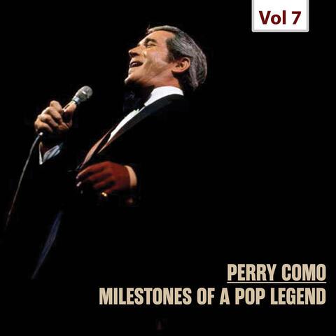 Milestones of a Pop Legend, Vol. 7