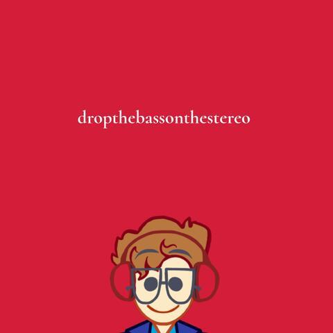 dropthebassonthestereo