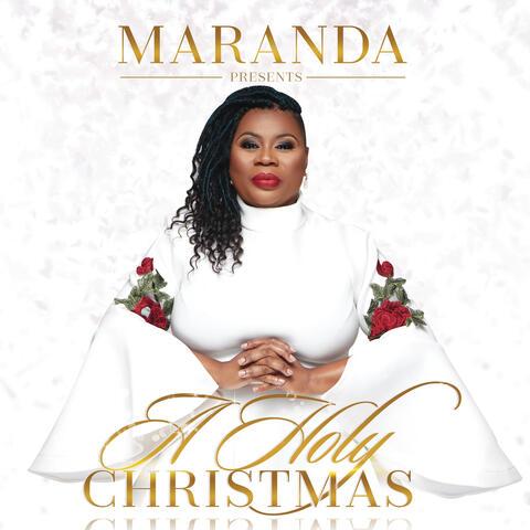 Maranda Presents A Holy Christmas