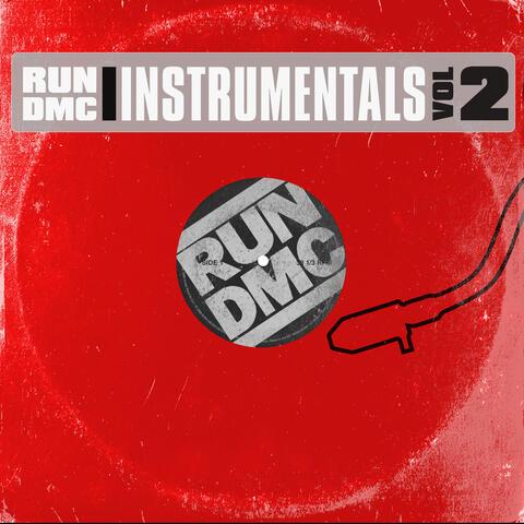 The Instrumentals Vol. 2