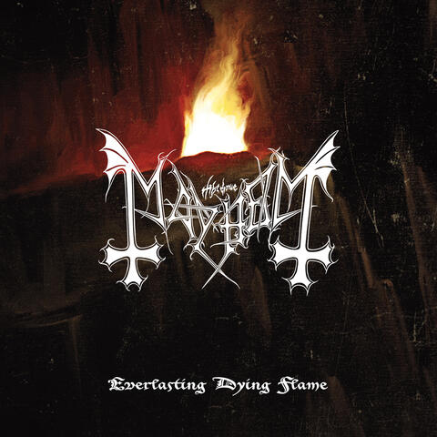 Everlasting Dying Flame