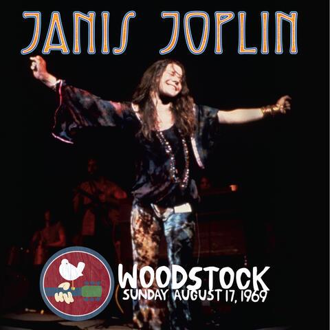 Woodstock Sunday August 17, 1969
