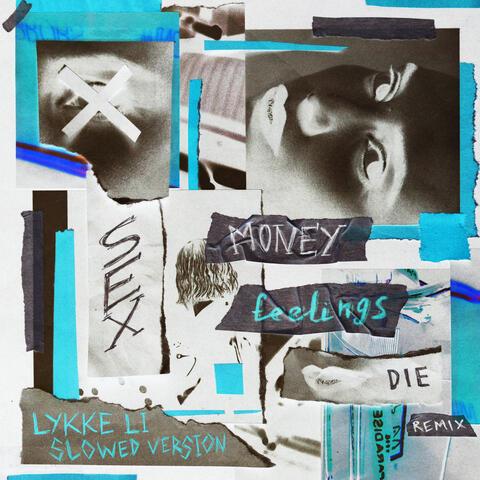 sex money feelings die