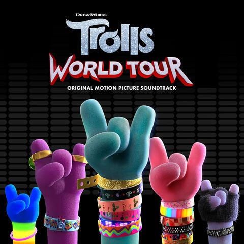 Don't Slack (from Trolls World Tour)