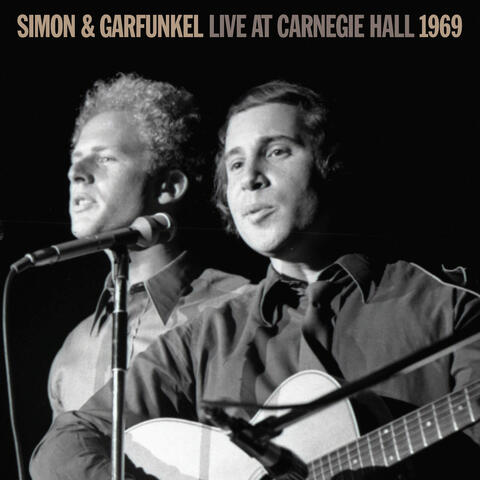 Live At Carnegie Hall 1969
