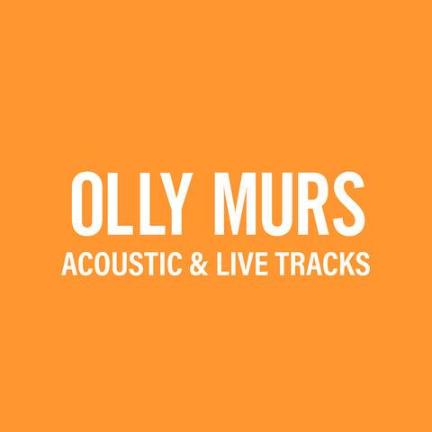 Acoustic & Live Tracks