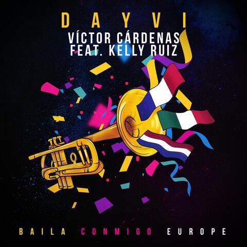 Baila Conmigo Europe