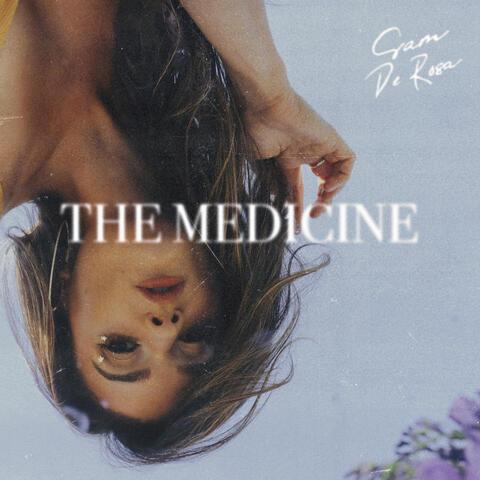 The Medicine EP