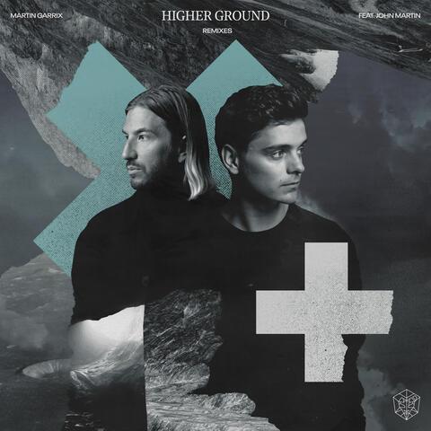 Higher Ground (feat. John Martin)