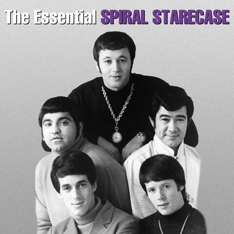 The Essential Spiral Starecase