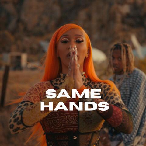 SAME HANDS