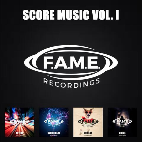 Score Music Vol.I