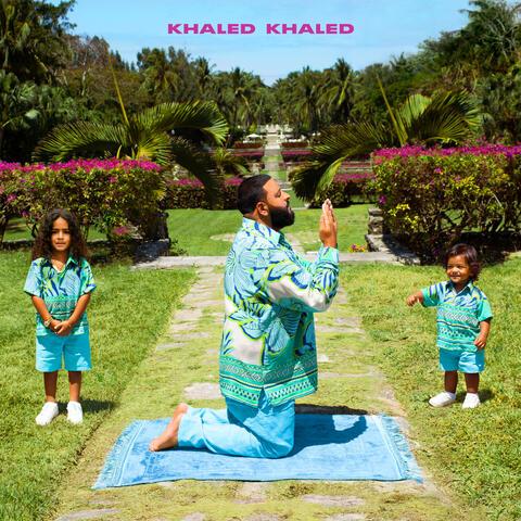 KHALED KHALED