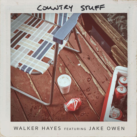 Country Stuff (feat. Jake Owen)
