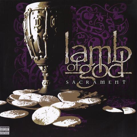 Sacrament (15th Anniversary Edition)
