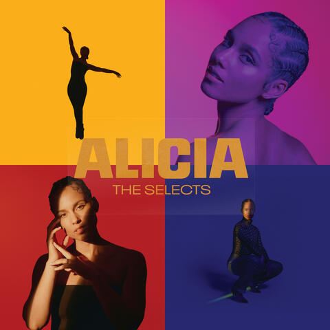ALICIA: The Selects