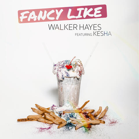 Fancy Like (feat. Kesha)